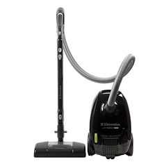 Electrolux Jetmaxx Green Canister Vacuum, El4040a, 2015 Amazon Top Rated Canister Vacuums #Home
