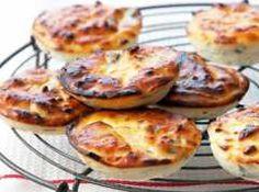 Petit flan de courgettes au fromage blanc facile : découvrez les recettes de Cuisine Actuelle