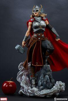 BLOG DOS BRINQUEDOS: Thor: Jane Foster