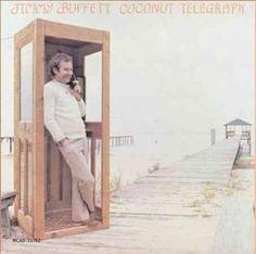 Jimmy Buffett -
