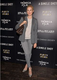 Kelly Rutherford Photos: 'A Single Shot' Screening in NYC