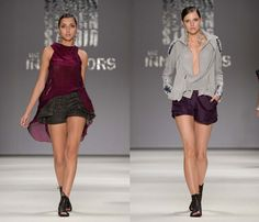 (9) Inder Dhillon from The Innovators Show - Jeanswear 2013-2014 Spring Summer Womens Runway Collections - Mercedes-Benz Fashion Week Australia - Southern Hemisphere Carriageworks Sydney