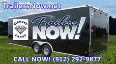 Trailers For Sale in Orlando, FL - New Diamond Cargo Trailers For Sale