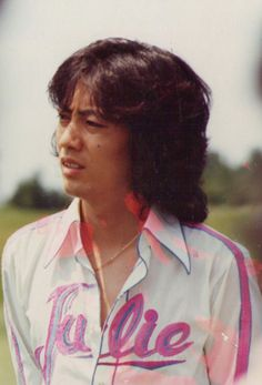 love Kenji Sawada