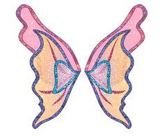 Musa Harmonix wings by Forgotten-By-Gods.deviantart.com on @deviantART