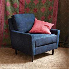 everett kantha chair at west elm