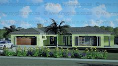 6 Bedroom House Plans – My Building Plans South Africa Tuscan House Plans, Metal House Plans, Garage House Plans, Split Level House Plans, Square House Plans, My Building, Building Plans, Beautiful House Plans, Beautiful Homes