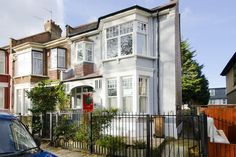 4 bed property to let in Casimir Road, E5 - £650 pw (£2,817 pcm)   London Estate Agents   Keatons