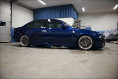 BMW M5 E39 aftermarket wheels... - Page 24 - BMW M5 Forum and M6 Forums