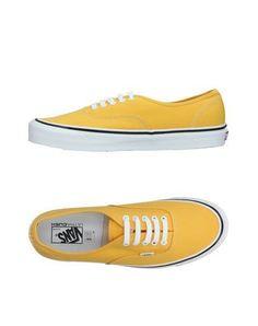 VANS Sneakers. #vans #shoes #