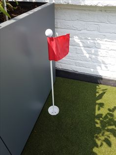 Pro Golf putting green
