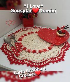 Free Crochet Doily Patterns, Crochet Designs, Crochet Doilies, Irish Crochet, Diy Crochet, Carla Cristina, Irish Lace, Coasters, Kids Rugs