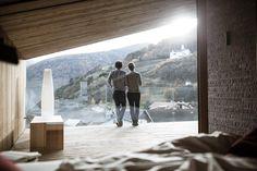 L'hotel di design più romantico in Val Venosta – Mytripmap in northern Italy