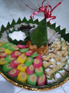 Javanese snacks#my hobby