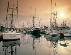 Victoria Harbour, Victoria, British Columbia, Canada