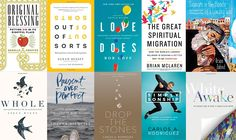 These are the 10 books we are currently reading (and loving)... and you could win them all! Sign up to our email list and you will automatically enter the contest.   Everyone will get to download the Intro, the Foreword and  Chapter 1 of Drop The Stones by Carlos A. Rodriguez (which makes everyone a winner).