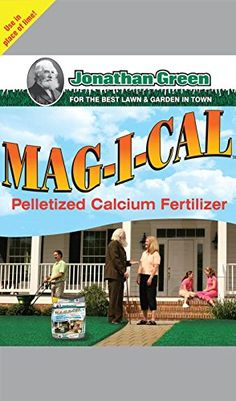 JONATHAN GREEN TURF 11347 MagICal 1M Plant Growth Solution * Check out the image by visiting the link.