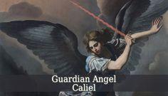 guardian angel caliel  #spirituality #spiritual #angels #archangels #heaven #guardianangel