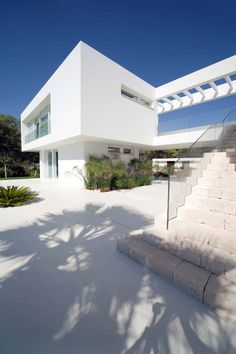 Proyecto Jochen Lendle - Casa Porto Petro - Mallorca - Baleares