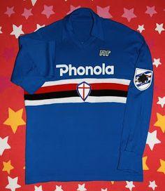 SAMPDORIA 1983/84