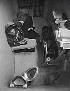 Paul bernardo crime scene photos