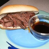 Slow Cooker Beef Chuck Roast... Beef, it's what I'm making for dinner! Lol