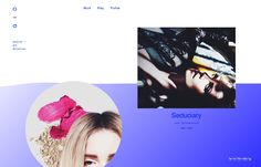 GID, inspiration N°571 published on The Gallery in date January 2nd, 2016.