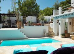 COCOON loves Harissa Ibiza : Ibiza finca   Ibiza villa design   Ibiza architecture   Ibiza bathroom design   Dutch Designer Brand COCOON