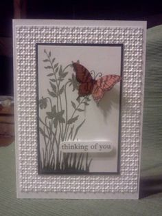 CASEing Bonnie by Sarah B - Cards and Paper Crafts at Splitcoaststampers