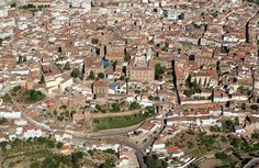 Ver y Conocer Extremadura - Foto - Cáceres (237358)