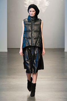 NYFW FW 2014/15 – Tess Giberson. See all fashion show on: http://www.bmmag.it/sfilate/nyfw-fw-201415-tess-giberson/   #fall #winter #FW #catwalk #fashionshow #womansfashion #woman #fashion #style #look #collection  #NYFW #tessgiberson @Tess Giberson