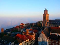Deventer toren