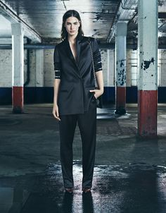 All Saints Fall 2014 Collection for Look Book Friday