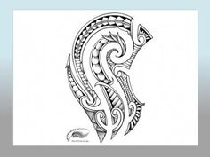 nice Tattoo Trends - Polynesian Style Tattoo Designs Check more at tattooviral. Tattoo Son, Make Tattoo, First Tattoo, Full Arm Tattoos, Arm Tattoos For Guys, Tribal Tattoos, Cool Tattoos, Flag Tattoos, Letter Tattoos