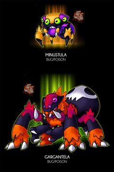 Spider King v2.0 by darksilvania on DeviantArt
