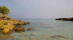 Cala Fort ( Vers Cala Blava) - Majorque