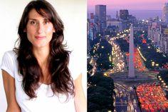 Dicas exclusivas da chef Paola Carosella para curtir Buenos Aires, Argentina.