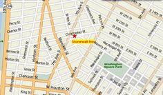 stonewall history - Google Search Stonewall Inn, Stonewall Riots, Lgbt Rights, Lgbt Community, The Neighbourhood, History, Google Search, Historia, The Neighborhood