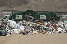Garbage reduction is in the hands of consumers, and here's where to start : TreeHugger