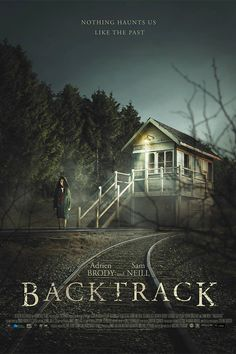 Backtrack (Horror, Thriller)