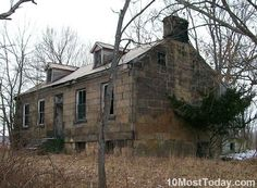 Helltown is basically another ghost town formally known as Boston, Ohio. It is an area located in Summit County, Ohio and now part of Cuyahoga Valley National Park.