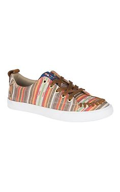 online retailer 24c54 e44df Reba by Justin Women s Multicolored Reba Serape Print Casual Shoes