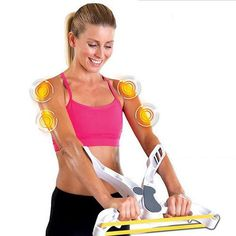 fe289119c7 Have an issue with flabby problem areas under and around your arms  Get fit  and
