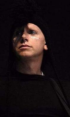 Martin Gore of Depeche Mode - Touring the Angel