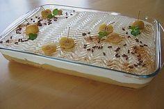 Hessischer Apfeltraum, ein gutes Rezept aus der Kategorie Dessert. Bewertungen: 130. Durchschnitt: Ø 4,5.