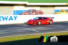 Ferrari 360 challenge #killarney