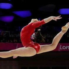 Jordyn Wieber-- Team USA -- gorgeous. Just gorgeous.