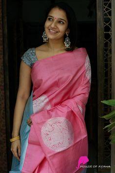Wedding Silk Saree, Indian Bridal Sarees, Latest Saree Blouse, Pattu Saree Blouse Designs, Silk Saree Kanchipuram, Chanderi Silk Saree, Wedding Sarees Online, Silk Sarees Online