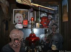 Museu de Ocultismo dos Warren