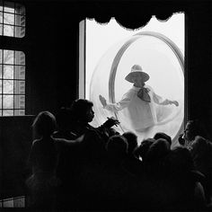 Melvin Sokolsky 1963 Bubble Series